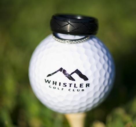 Whistler Golf Groups