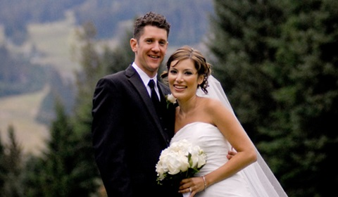 Whistler Golf Weddings!